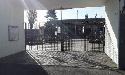 Cimiteri di Pioltello cambia il gestore a partire da venerdì
