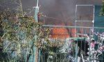 Spaccata in tabaccheria e incendio in un deposito agricolo PILLOLE