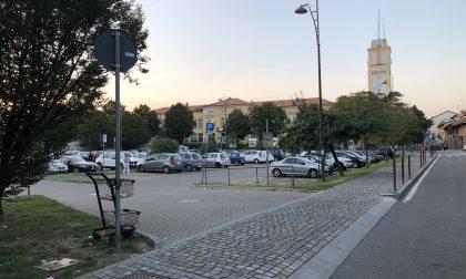 Lavori nei parcheggi: il Comune ci mette una pezza