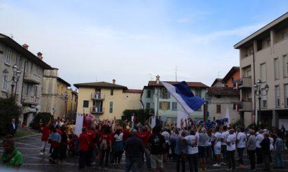 Via al Palio di San Michele, i rioni di Pontirolo pronti alla sfida FOTO