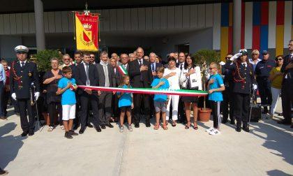 Scuola del futuro, inaugurazione con Ministro e autorità FOTO