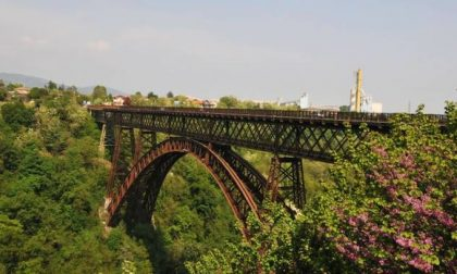 Ponte di Paderno, i sindaci confermano la chiusura per due anni