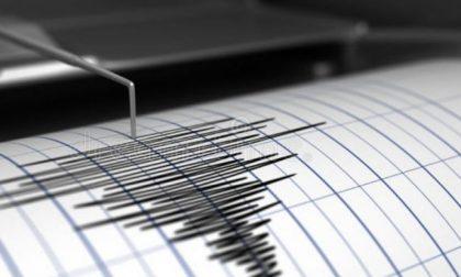 Scosse di terremoto domenica in Lombardia