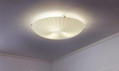 Ikea ritira lampada da soffitto Calypso: c'è il rischio che cada