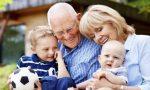 Festa dei nonni, inviate foto e dedica! C'è tempo sino al 25 settembre