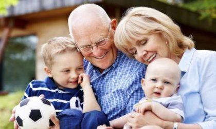 Festa dei nonni. Fate gli auguri con il nostro giornale
