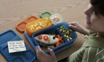 Mense scolastiche, dal Consiglio di Stato sì al panino da casa