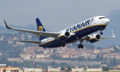 Nuovo sciopero Ryanair domani, ancora disagi a Orio al Serio