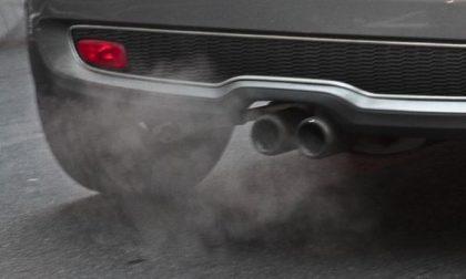 Da oggi, lunedì 1 ottobre, stop ai diesel Euro 3 in Lombardia