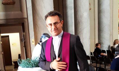 La comunità di Masate ha accolto il nuovo parroco