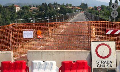 """Ponte di Paderno: la cronistoria di oltre un anno di """"passione"""""""