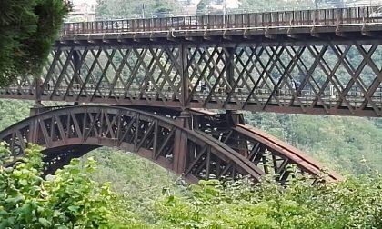 Ponte di Paderno: lavori finalmente al via. In primavera riapertura a bici e pedoni