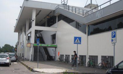 Lavori alla metro, Milano si dimentica Gessate