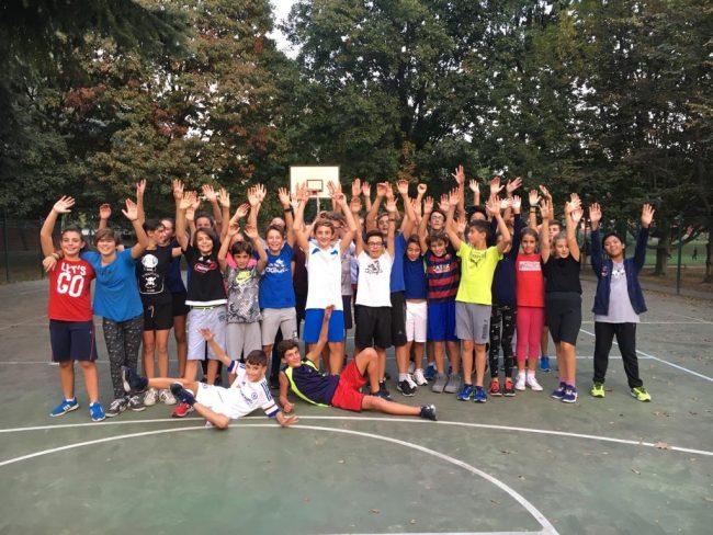 Run for school, al via il progetto a Segrate
