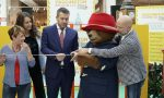 Paddington prima nazionale al Carosello- VIDEO