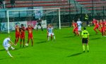 Il Monza torna in Serie B, la Giana ai playout