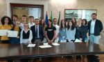 Borse di studio Cassano ha reso omaggio agli studenti eccellenti