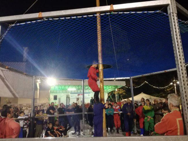Sagra di Inzago, festa all&#8217&#x3B;insegna delle tradizioni