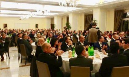 Circolo delle Imprese fa tappa nel cuore di Milano- VIDEO