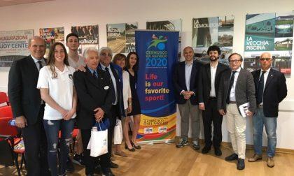 Cernusco città europea dello sport, un affare per tutti