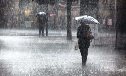 Allerta meteo: criticità per l'innalzamento del Po nella Bassa