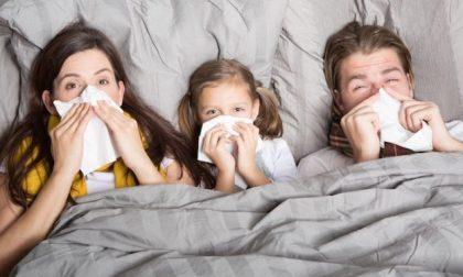 Influenza 2018-2019: tutto quello che c'è da sapere