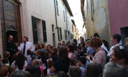 Continuano i festeggiamenti per la canonizzazione del beato Francesco Spinelli – FOTO