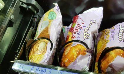 Salmonella nei croissant Bauli: era un errore dell'Asl