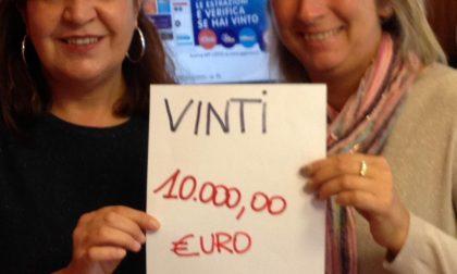 Gratta e vinci, 10mila euro a Truccazzano