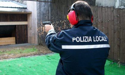 La Polizia locale si arma: arrivano le pistole