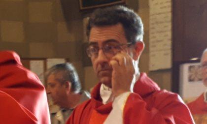 La comunità di Basiano ha accolto il nuovo parroco