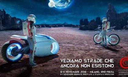 Eicma 2018 presentata a Palazzo Lombardia   VIDEO