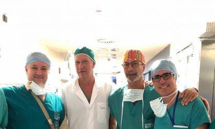 Spina bifida: al San Raffaele intervento di ricostruzione fetale in utero