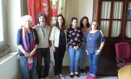 Forum giovani presentato il progetto a Gessate