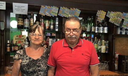 """Pensione dopo 54 anni: festeggiano """"grattando"""" 11mila euro"""