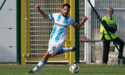 Vis Pesaro-Giana 1-1