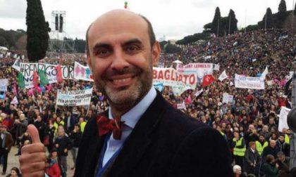 Donne, sindacati e società civile contro il Decreto Pillon. Manifestazioni in tutta Italia