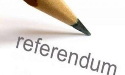Referendum: in Martesana vince il sì I DATI DEI COMUNI
