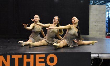 Danza vincente a Sesto per l'Accademia Musicale Marziali