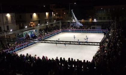 Ritorna la pista di pattinaggio a Cernusco: inaugurazione e date