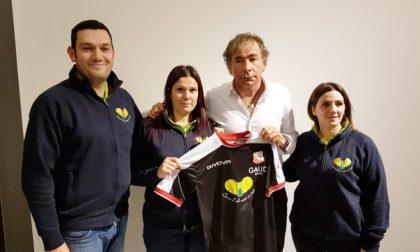 Il desiderio di Chicca sui campi della Serie B