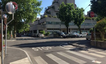 Misterioso botto a Cernusco: ipotesi petardo esploso