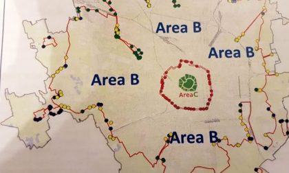 Area B a Milano: l'attivazione slitta di un mese