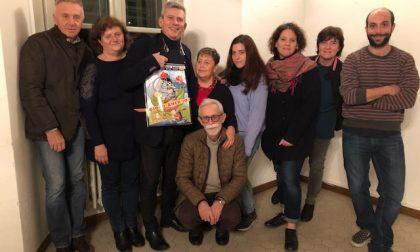 A Bussero il calendario solidale: finanzierà progetti umanitari FOTO