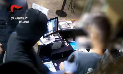 Rapina a mano armata al bar, arrestati due anni dopo