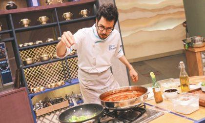 Chef famosi: un lombardo impegnato in una sfida ai fornelli internazionale
