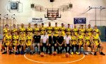 Basket Serie D Ottima prova del CM Cassina contro il CUS Milano