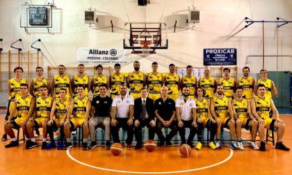 Basket Serie D Il CM Cassina si impone sull'Urania Prima vittoria esterna per le Bees