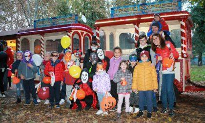 Halloween da paura (e da tutto esaurito) con la Pro Loco TUTTE LE FOTO