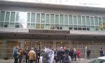 Presidio al Pirellone: sindaci e pendolari in protesta